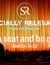 SR Socially Relevant™ Film Festival New York - Fifth Annual Edition