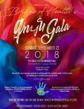 Bridge of Health's Guyn Gala