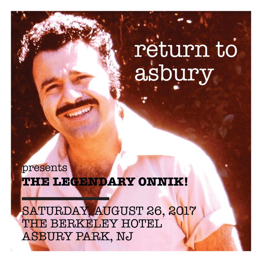 Return to Asbury Kef Weekend